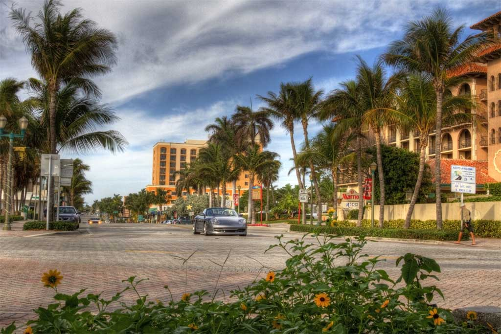 Hello Florida. South Florida Marketing, Advertising, Design & Production