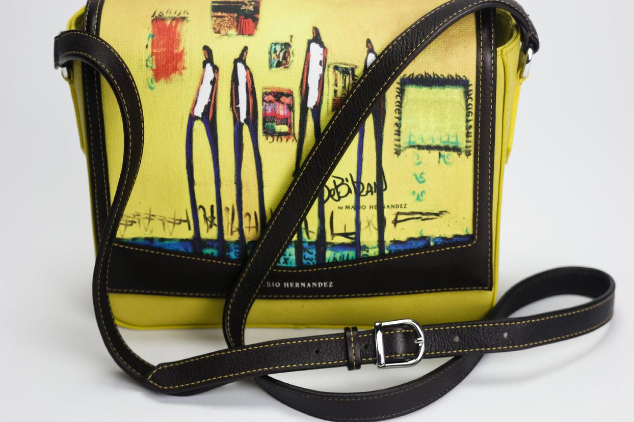 Commercial Photography. DeBilzan-Hernandez Cosmetic Bag