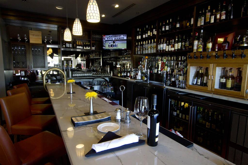 Commercial Photography. Josef's Table, Boca Raton Florida