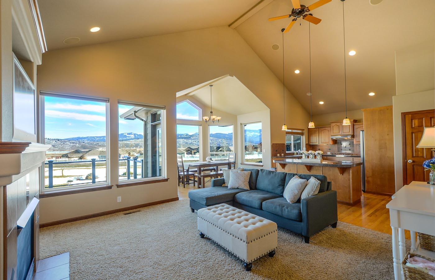 Real Estate Photography - Reno, Sparks, Carson City, Lake Tahoe, Nevada, California.
