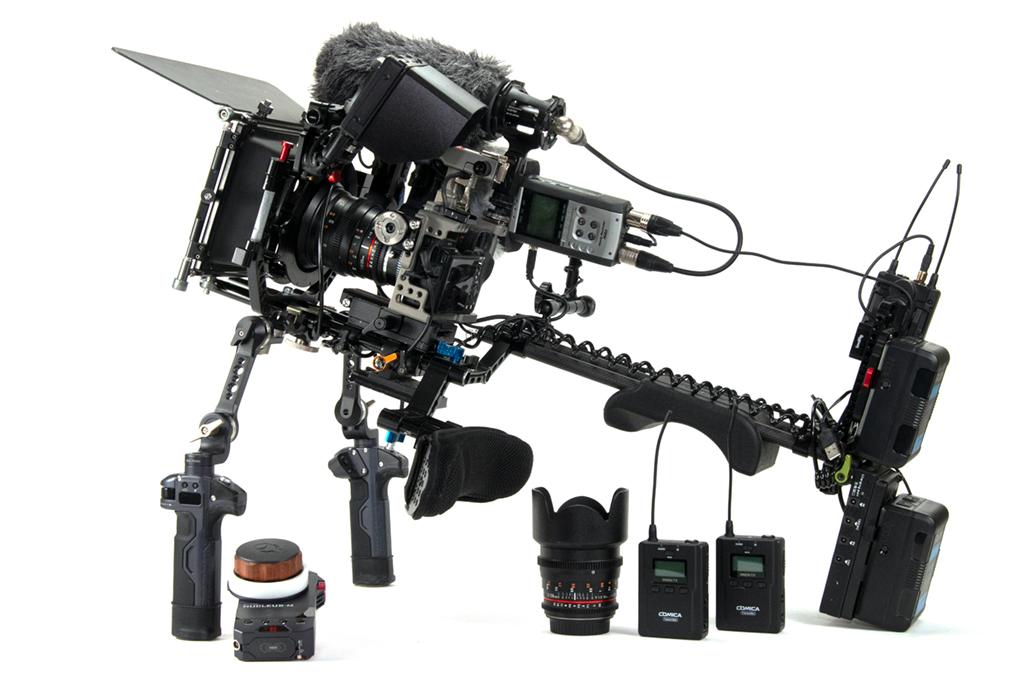 Cinematographer in Reno Nevada for Hire